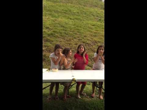 Les cobayes au Costa Rica, Pura Vida !! Anastasia, Zahra, Antonia, Marjane.