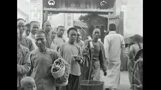 清朝末年實景 The final years of Qing Dynasty Documentary