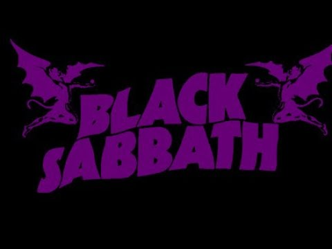 Black Sabbath - Children Of The Grave/Embryo