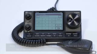using dr mode with icom s ic 7100