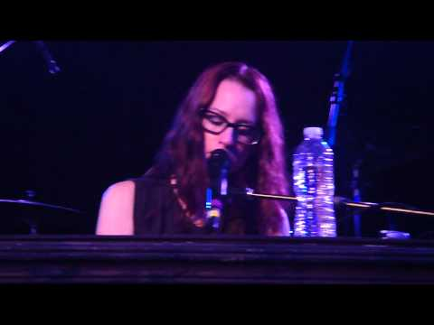 Always You and The Chain, Ingrid Michaelson, Seattle, WA