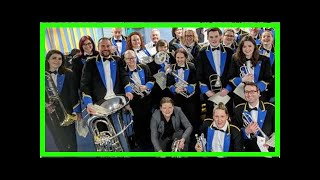 Breaking News | Band hits right note for funds