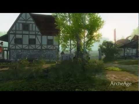 [HQ/HD] New MMORPG - ArcheAge (CBT 2 - Closed Beta Test 2) video -=:: 3 ::=-