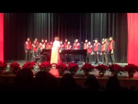 Cass Technical High School Winter Concert Hodie