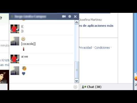Truco Para El Chat De Facebook