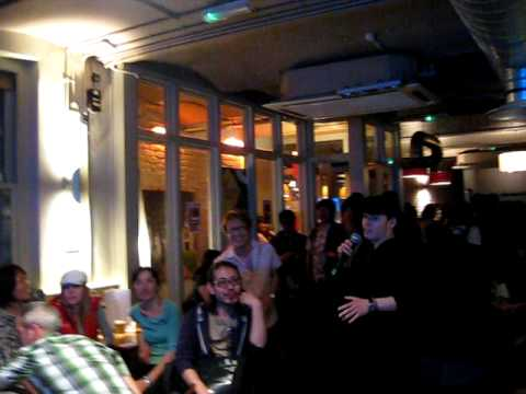 Karaoke night - Kyoto Event - Weekly Social and Cultural Event