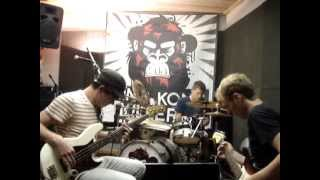 King Kong Killers JamCam #2  -  My Mother