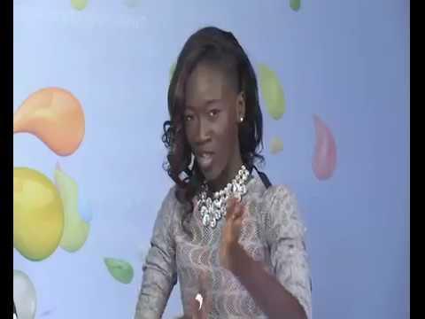 W4W on Senegalese TV RDV