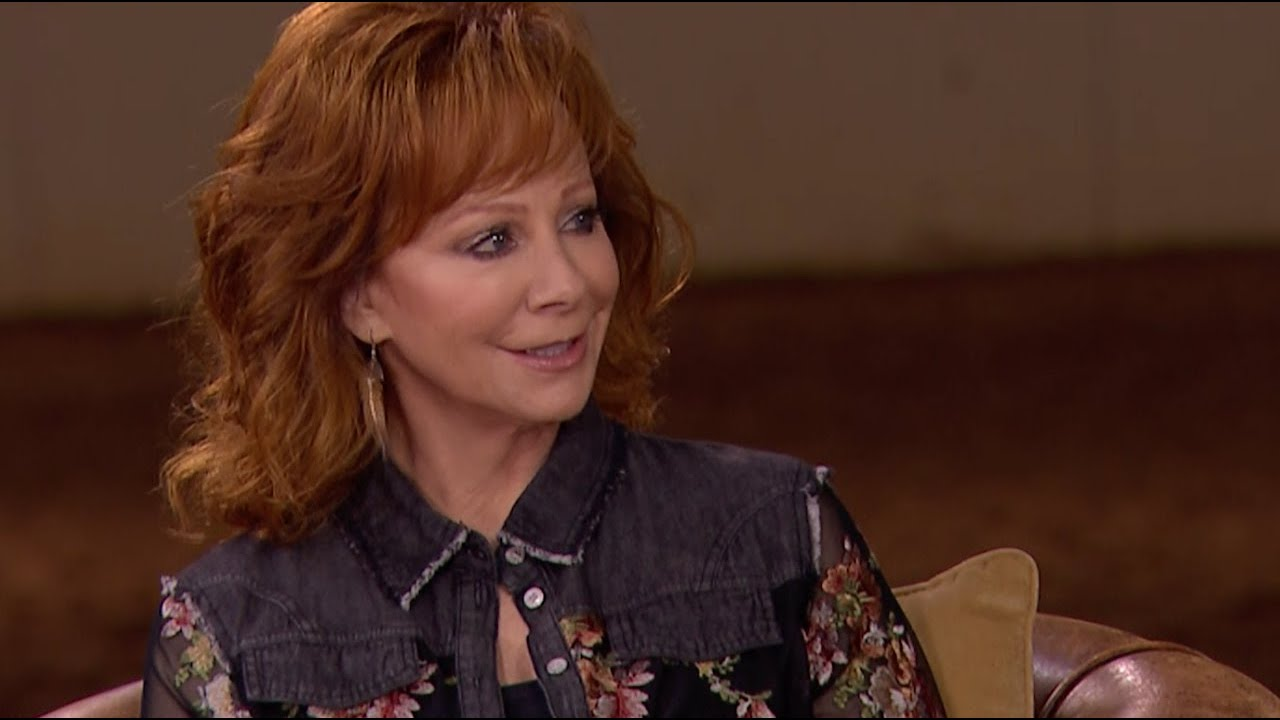 "Reba McEntire Calls Dear Rodeo A ""Timeless"" Song - An Intimate Conversation (Part 3)"