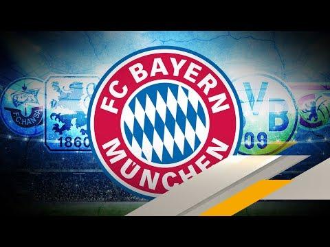 Nicht nur 1860: Diese Vereine rettete der FC Bayern | SPORT1