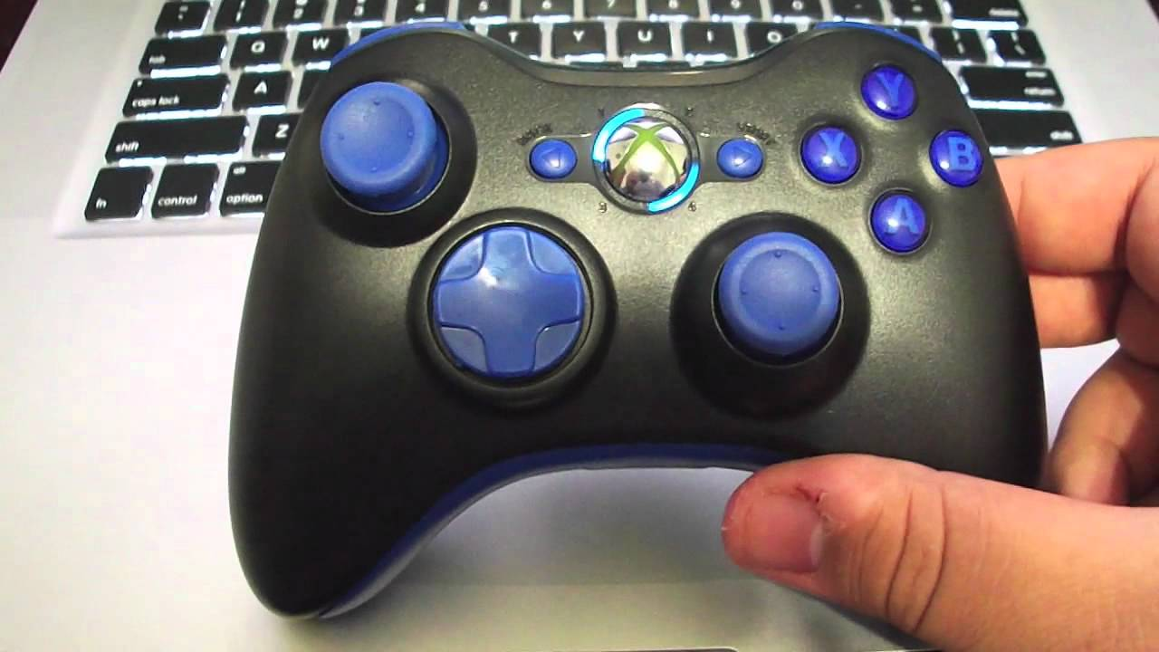 how to use a controller on mw3