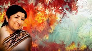 Aap Kahein Aur Hum Na Aayein - by Lata Mangeshkar