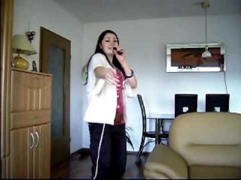 buttons karaoke singing by sooofka
