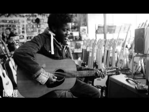 Cold Little Heart  Michael Kiwanuka Short