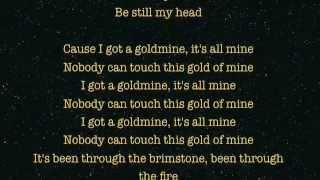 Goldmine - Kimbra (Lyrics)