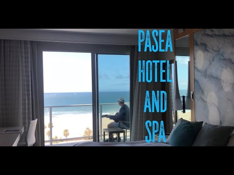 Pasea Hotel And Spa