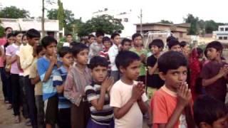 Prayer - Tu Hi Ram Hai, Tu Rahim Hai.MPG
