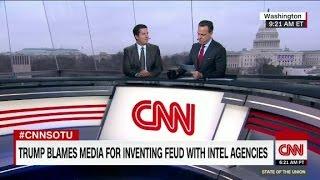 Nunes defends Trump, cites CIA leaks