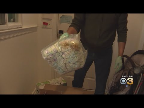 Brother Wease - Family Receives Package Of Dirty Diapers From Amazon