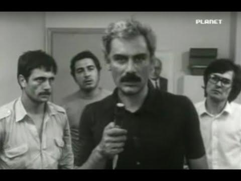 Tre ipotesi sulla morte dell 39 anarchico pino pinelli youtube for Pino pinelli