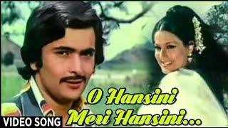 O Hansini Song || Full HD ||