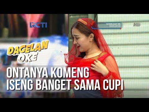 Dagelan OK - Ontanya Komeng Iseng Banget Sama Cupi (full) [7 Februari 2019]