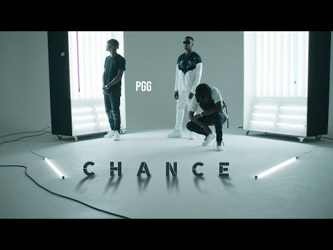 RIICH x VERSACE x CHAR ZILLA - CHANCE (Dir. by @petermarvu)