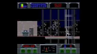 SNES Longplay [237] The Lawnmower Man