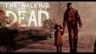 """the walking dead - episodio 1 """"cap:5"""" final del episodio 1"""