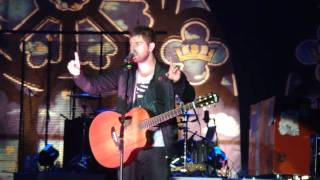 JEREMY CAMP LIVE 2010: OVERCOME (St. Cloud, MN- 10/14/10)