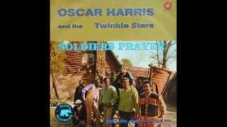 Hi-Max Collectors - Oscar Harris & The Twinkle Stars - Soldier