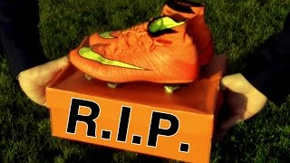 In honor of the Nike Superfly 4, the best football boots i had yet ...