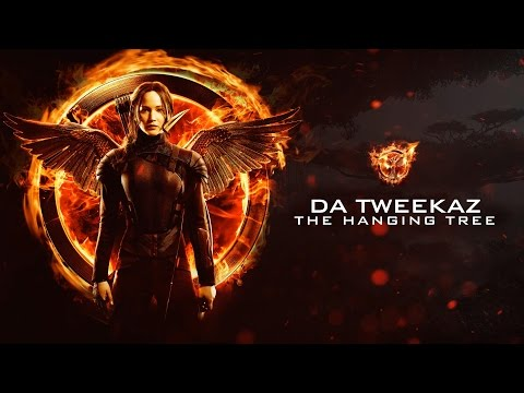 Da Tweekaz - The Hanging Tree (Official Preview)