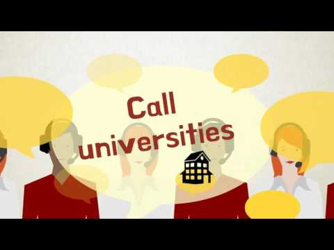 Your two minute guide to University Clearing