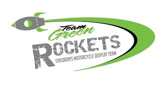 Rockets Children's Motorcycle Display Team