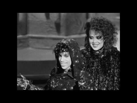 PRINCE & LISA COLEMAN Our destiny