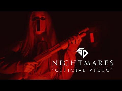Serhat Durmus - Nightmares (Official Video)