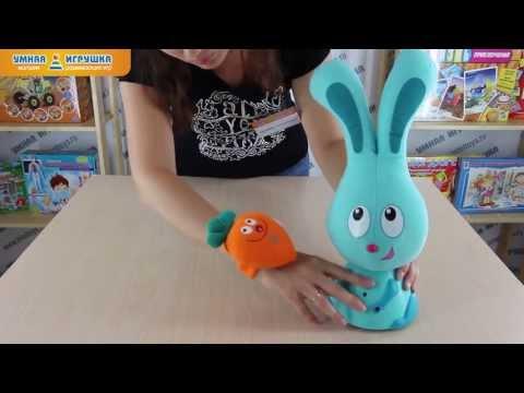 Интерактивная игрушка «За мной, Бани»