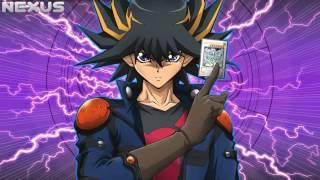 Música de Abertura da Primeira Temporada do Yu-Gi-Oh! 5D