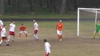 Foiano-Bucinese 0-4 Eccellenza Girone B