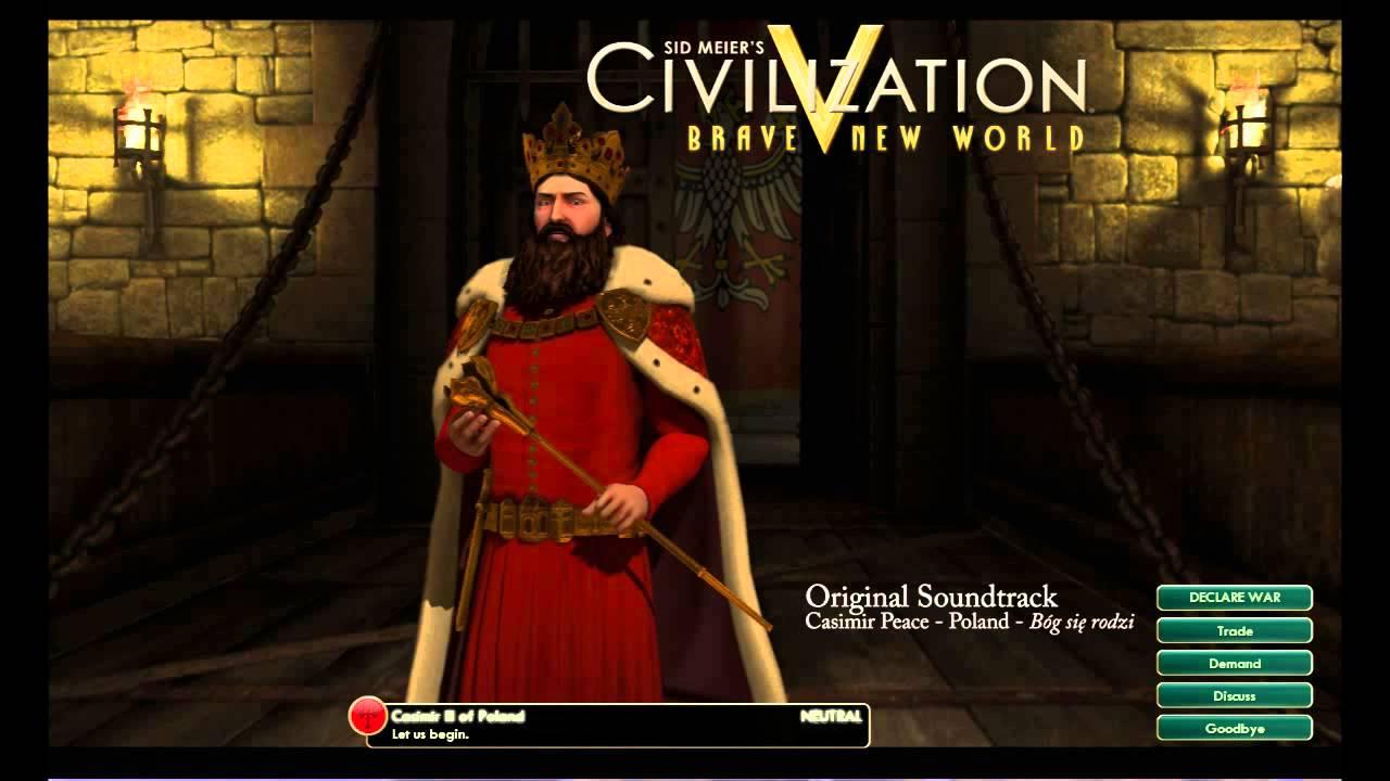 Image result for poland civilization 6