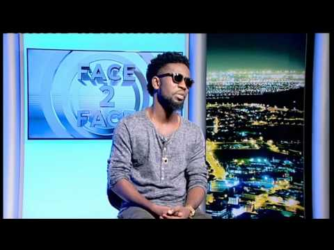 Face2Face with Bisa Kdei