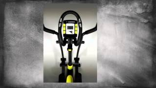 Bicicleta eliptica Circle Cross