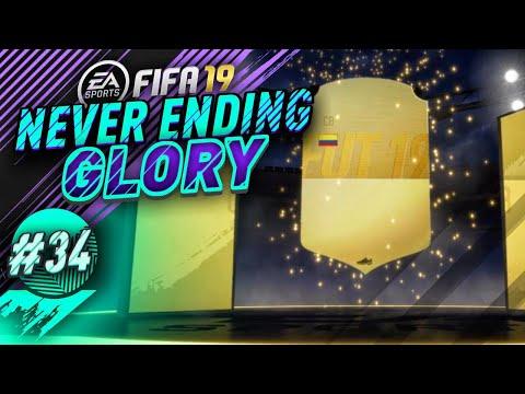 40.000 MUNTEN SPELER UIT SB REWARDS!!   FIFA 19 NEG #34