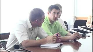Комиссия по охране труда на ЗАЭС