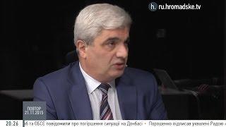 В Армении очень важна смена элит — эксперт(Степан Григорян, @stepangrig, директор Армянского центра глобализации и регионального сотрудничества Что нужно..., 2015-11-21T23:28:30.000Z)