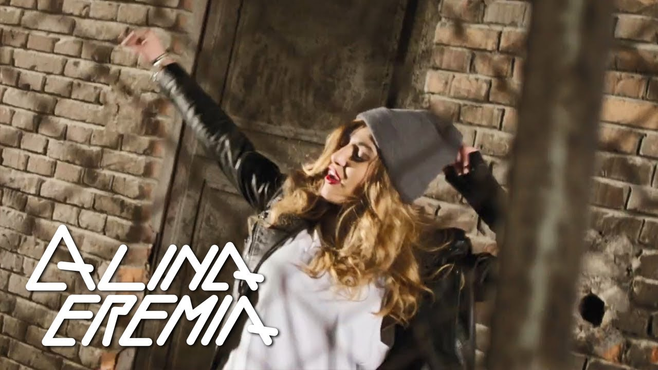 Alina Eremia - Played You | Official Video