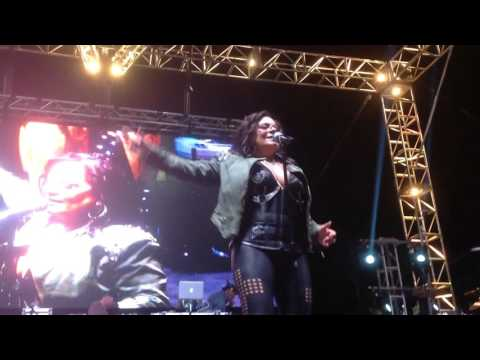 Lisa Lisa Lost In Emotion/All Cried Out Freestyle Festival 2016