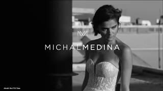 Modern Love by Michal Medina | Taite Wedding Dress