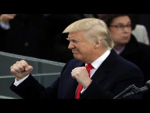 États-Unis : Donald Trump répond aux Américains qui manifestent contre lui